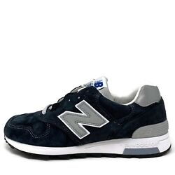 NEW BALANCE X J CREW 1400 MADE IN THE USA NAVYSILVER M1400NV MEN'S MULTI SIZES