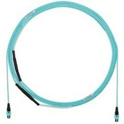Panduit Fztyp7e7eaaf 12-fiber Om4 Panmpo Female - Panmpo Female Trunk Cable