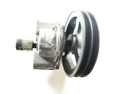 Gear Box Reducer 021286 With Fly Wheel For Taylor Ice Cream Machine
