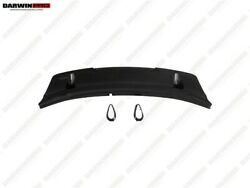 Darwinpro 911 991.2 Turbo Turbo S Oe Style Carbon Fiber Base Decklid Replacement