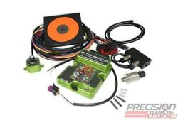 Precision Turbo Ams-2000 Boost Controller For Chevy Gmc Ford Dodge Toyota