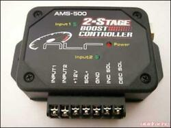Precision Turbo Ams 500 Boost Controller V2 For Chevy Gmc Ford Dodge Toyota