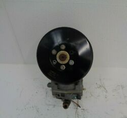 Mercury Optimax Air Compressor And Pulley 828123a18/8m0050693 Oem V6 Outboard