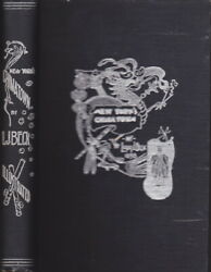New Yorkand039s Chinatow. Louis J. Beck. 1anddeg Andeacutedition. 1898. Fully Illustraded. Opium