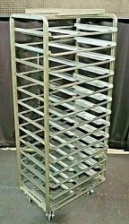 Baxter Single Roll In Oven Rack