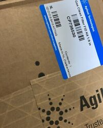 Agilent Cp736530 With 4-position Base Cp89921 And 4 Purification Tubes H608k Yd
