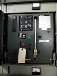 Westinghouse 1600a 600v Air Circuit Breaker Ds 416