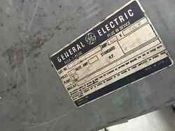General Electric Switch Dfpha-365