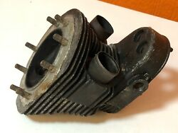 Lycoming O-145 Cylinder Head