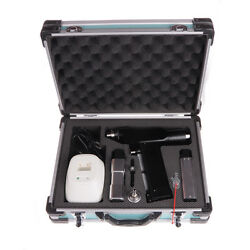 Medical Surgical Battery Charger Electric Bone Hollow Drill Kit Ce Certified