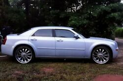 24 Rims And Tires Chrome