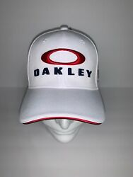 Oakley White BG EMB Cap Brand NEW With Tag as Pictured $27.99