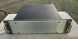 Extremely Rare Audible Illusions Mini Mite Ii S50 Stereo Tube Power Amplifier
