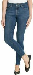 NEW!!! Calvin Klein Jeans Ladies' Mid Rise Skinny Jean Size&Color VARIETY!!! $27.90