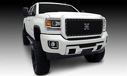 T-rex Grille Grills 6712111 X-metal Series Formed Mesh Grille Grill