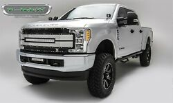 T-rex Grille Grills 6315483 Torch Al Series Led Grille Grill