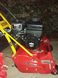 Mclane Mower 20 5.5briggs Selfpropell W/catcher This Is A Brand New 2020...