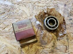Nos Oem Ford Generator Bearing 1939 1964 Cars Truck Tractor 8ba-10094