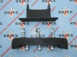 1948-1956 Buick Standard Transmission Mounting Kit. Oem 1165026 And 1165206