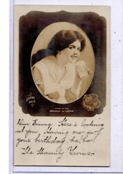 Real Photo Advertising Postcard Rppc - Brewery Of Lemp Falstaff Beer St Louis Mo
