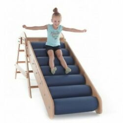 Small Therapeutic Sensory Roller Slide For Sensory Integration Therapy