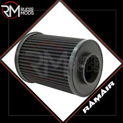 Proram Replacement Performance Panel Air Filter Ford Focus Mk2 2.5rs 01/09