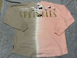 Disney Parks Epcot Food And Wine Festival 2019 Spirit Jersey Adult Xl