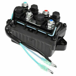 For Yamaha 30-90hp Outdoard Engine Boat Power Trim And Tilt Relay 6h1819500000