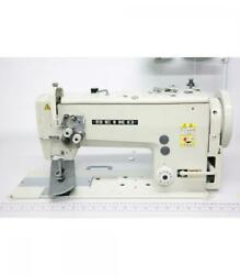 Seiko Lswn-8bl-3 Walking Foot Needle Feed Indsutrial Sewing Machine