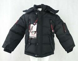 Canada Weather Gear Boys Winter Coat - Available In Multiple Colors