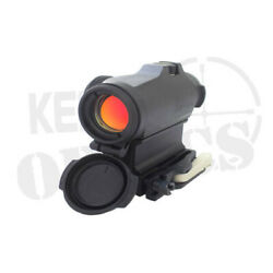 Aimpoint Micro T-2 Red Dot Reflex Sight W/ Lrp Mount And Spacer 2 Moa 200198