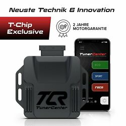 T-chip Extra With App Fiat Panda 312,319 0.9 Twinair 90 Hp/66 Kw