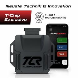 T-chip Extra With App Fiat Panda 312,319 0.9 Twinair 86 Hp/63 Kw