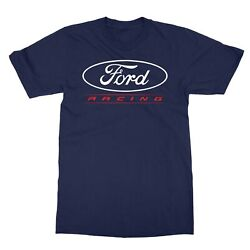 FORD RACING Ford Motor Company F-150 Men's T-Shirt $9.49
