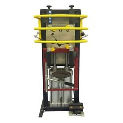 Heavy Duty Professional Air Operated Coil Spring Compressor 9905