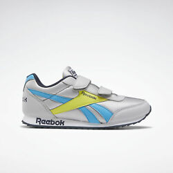 Reebok Kids#x27; Royal Classic Jogger 2 Shoes Preschool