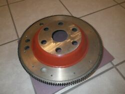 Lycoming Lw-12226 Ring Gear Assembly Flywheel