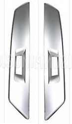 +fits Volvo Fh 4 Euro 6 2013 Mirror Arm Covers Rh And Lh Bp116-249 And Bp116-250
