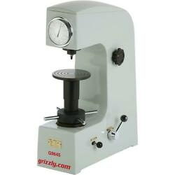 Grizzly G9645 Hardness Tester