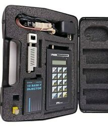 Microtest Inc M-test Pair Scanner Signal Injector And Cable Tracer Kit