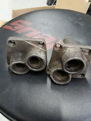 Stock Harley Panhead Vintage Chopper Lifter Blocks For 1953-up