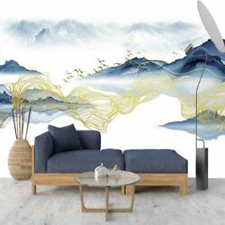 Confused Net Bird 3d Full Wall Mural Photo Wallpaper Printing Home Kids Decor