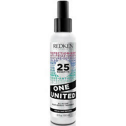 Same Day Ship Redken- 25 Benefits One United All-in-one Treatment 5 Oz