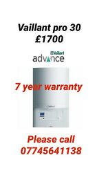 Vaillant Ecofit Pro 30 Combi Gas Boiler From Andpound1700 Supply And Fit