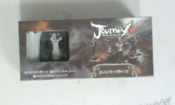 Journey Wrath Of Demons - Jiangshi Coffin Set Expansion Game Neuf