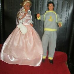 Barbie And Ken 12 Dolls With Clothes/outfits Sewrm6