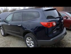 Rear Clip With Sunroof Single Exhaust Fits 09-12 Traverse 361646