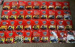 Nascar Diecast 1/64 Racing Champions-action-limited Ed. Rare Lot Of 97 90s-00s