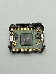 Vintage Casio Module 118 Ax-210 Lcd Watch's Circuit For Parts/repairs