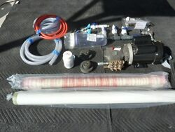 `20+ Gph Water Maker Made In Usa-buy Now - Saves